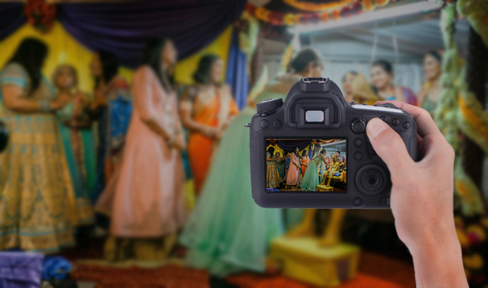 Some main points to be considered while choosing a wedding photographer